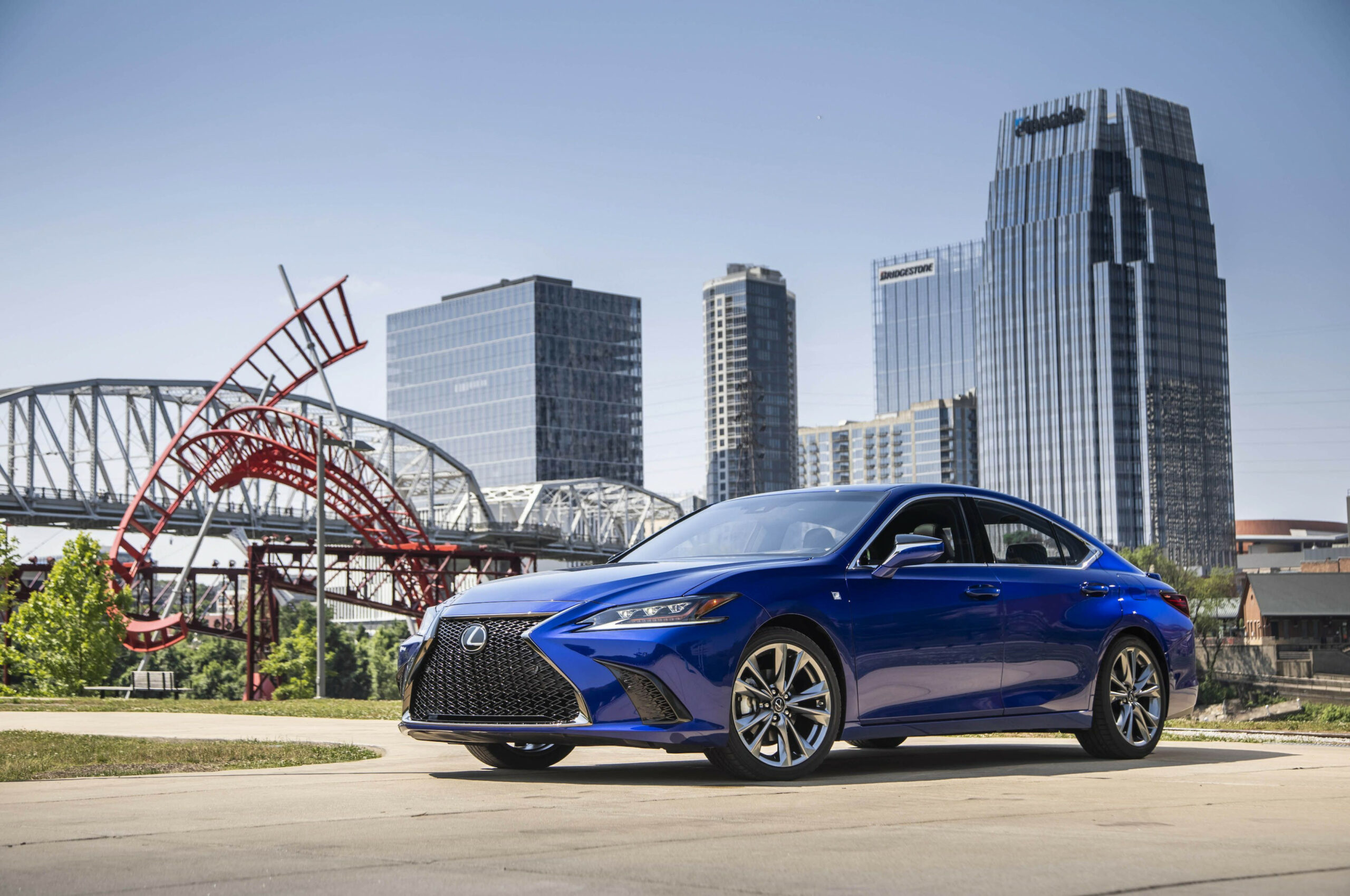 6 Lexus ES Review, Pricing, and Specs