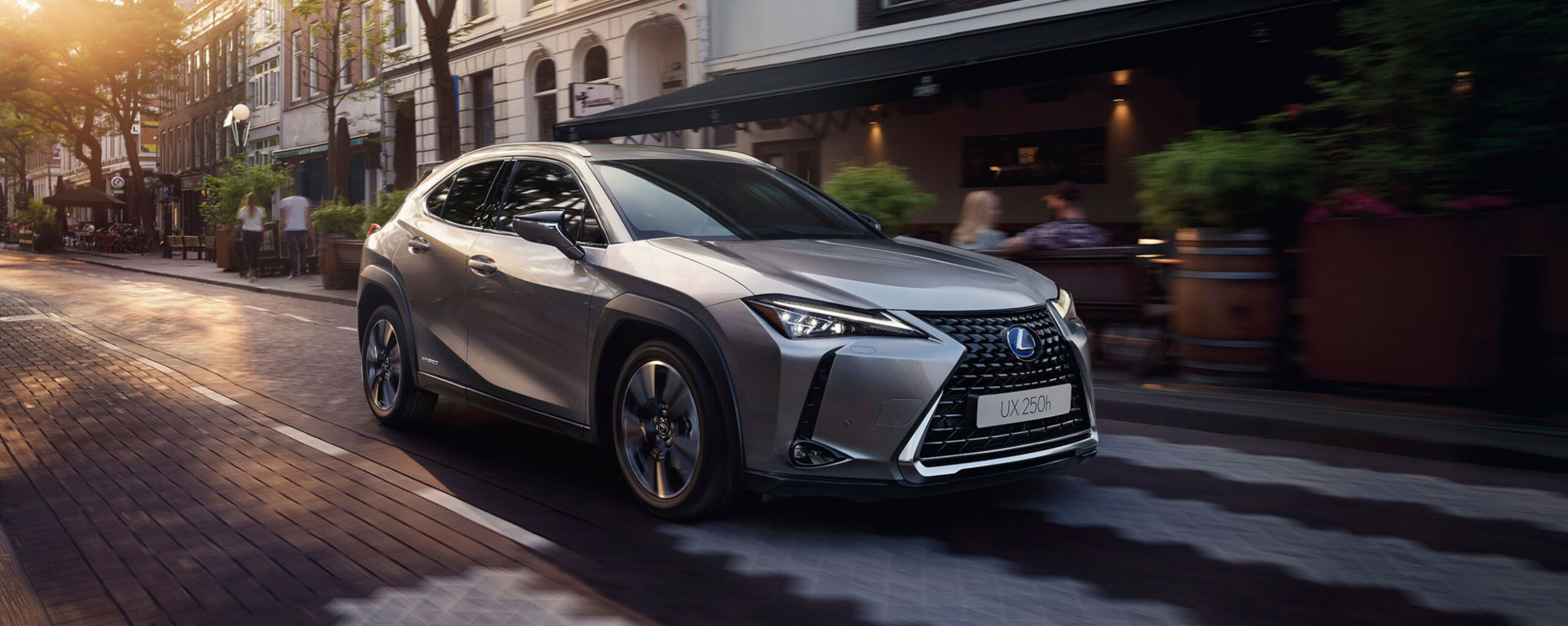 6+ lexus motability 6 Price and Release date