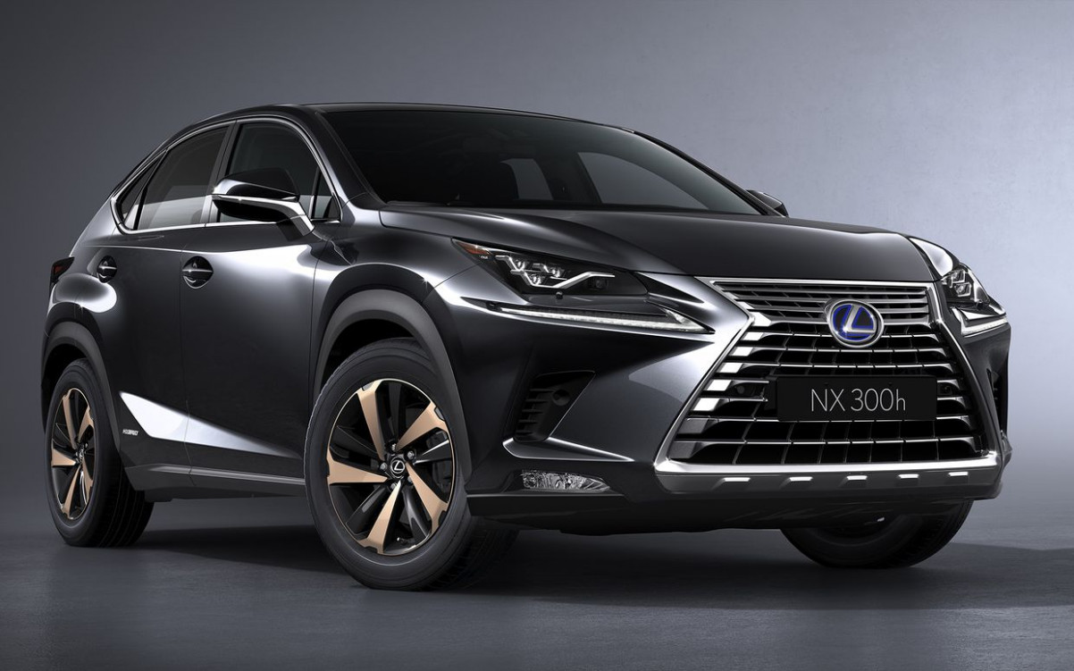6 Lexus NX reviews, news, pictures, and video - Roadshow