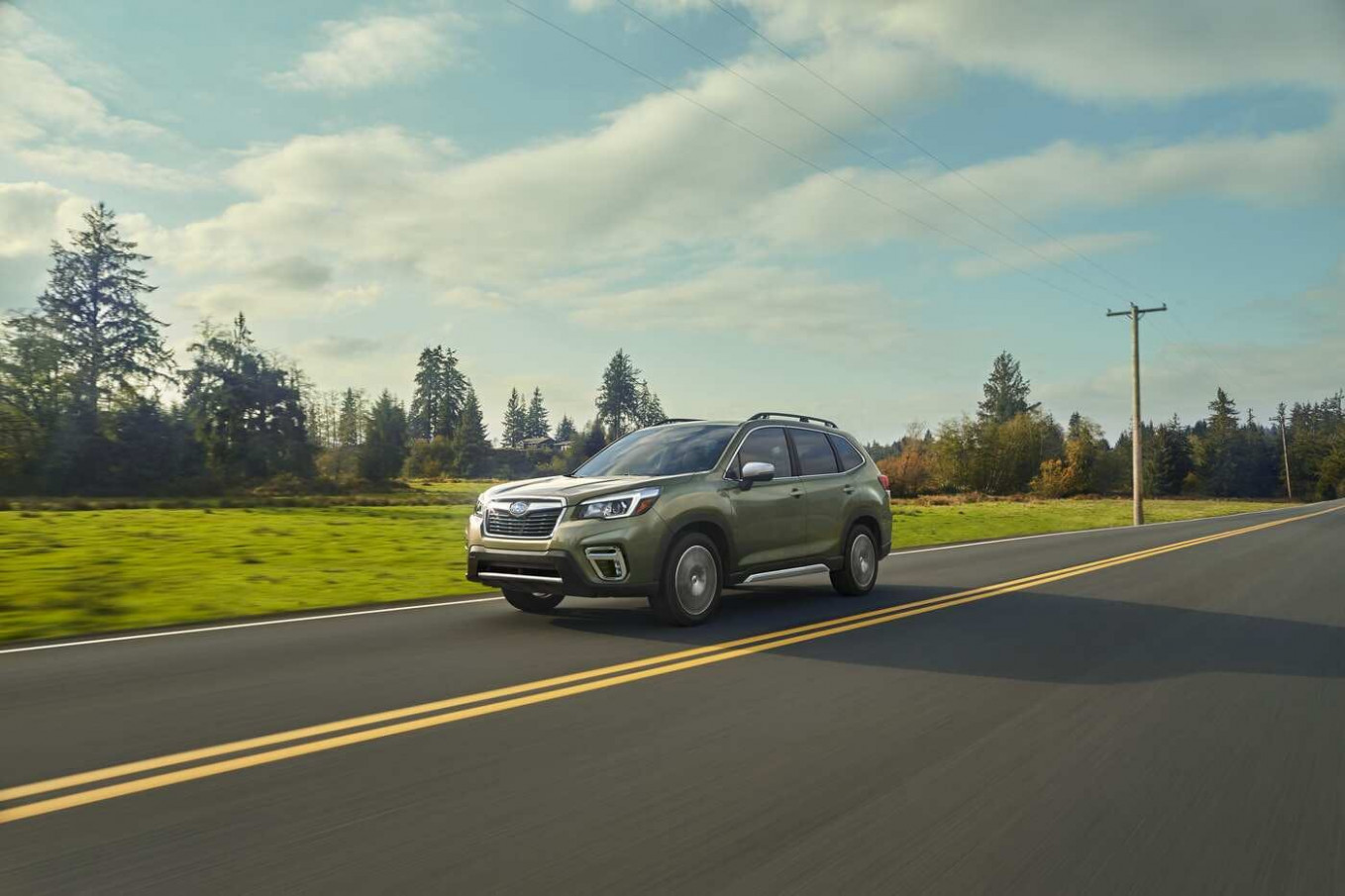 6 Subaru Forester Reviews, Pricing & Pictures | TrueCar