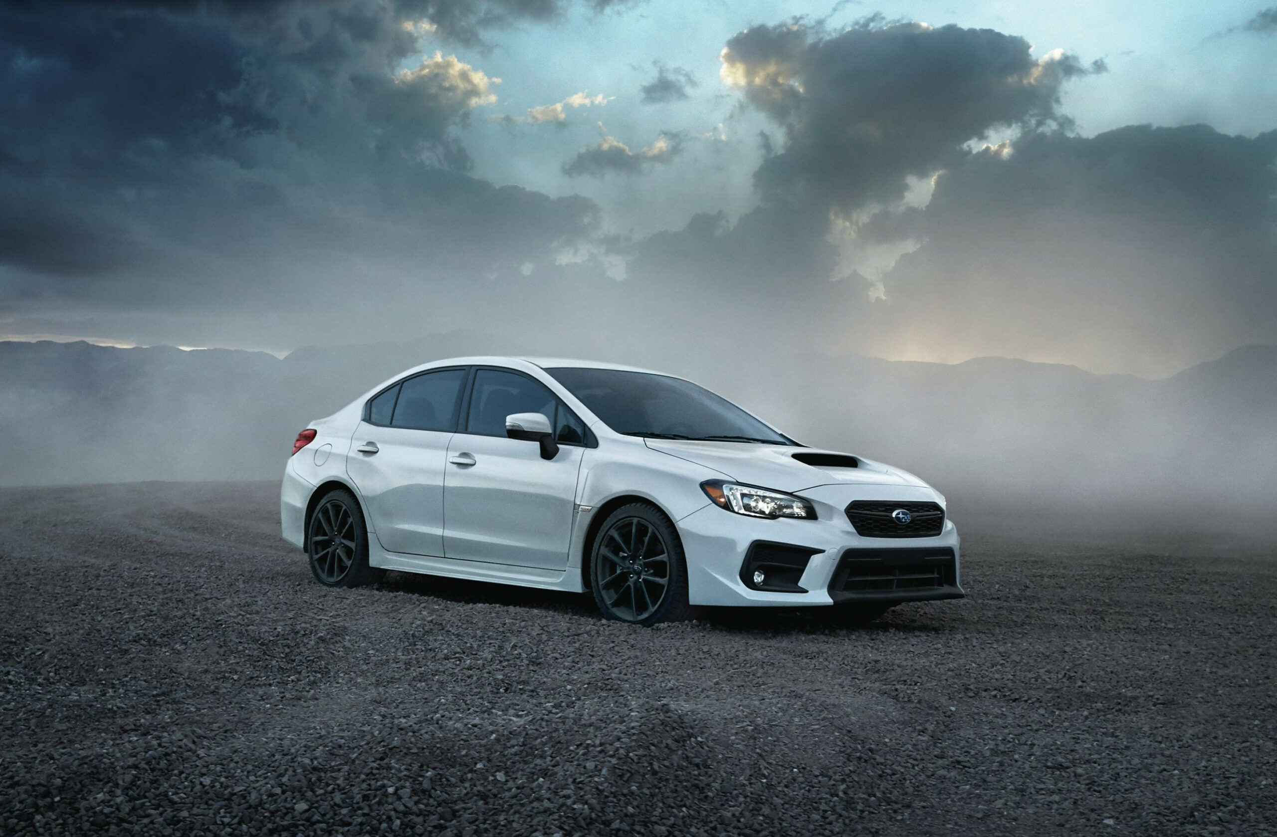 6 Subaru WRX Review, Pricing, and Specs