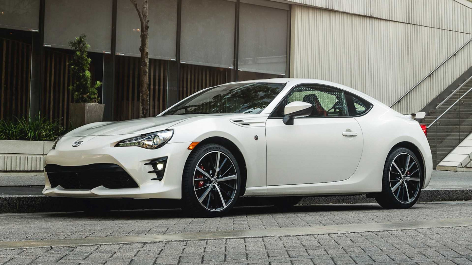6 Toyota 6 Gets Grippier With TRD Handling Package, Costs $6,6 - toyota gt 86 2020