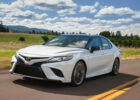 6 Toyota Camry Review, Ratings, Specs, Prices, and Photos - The ...