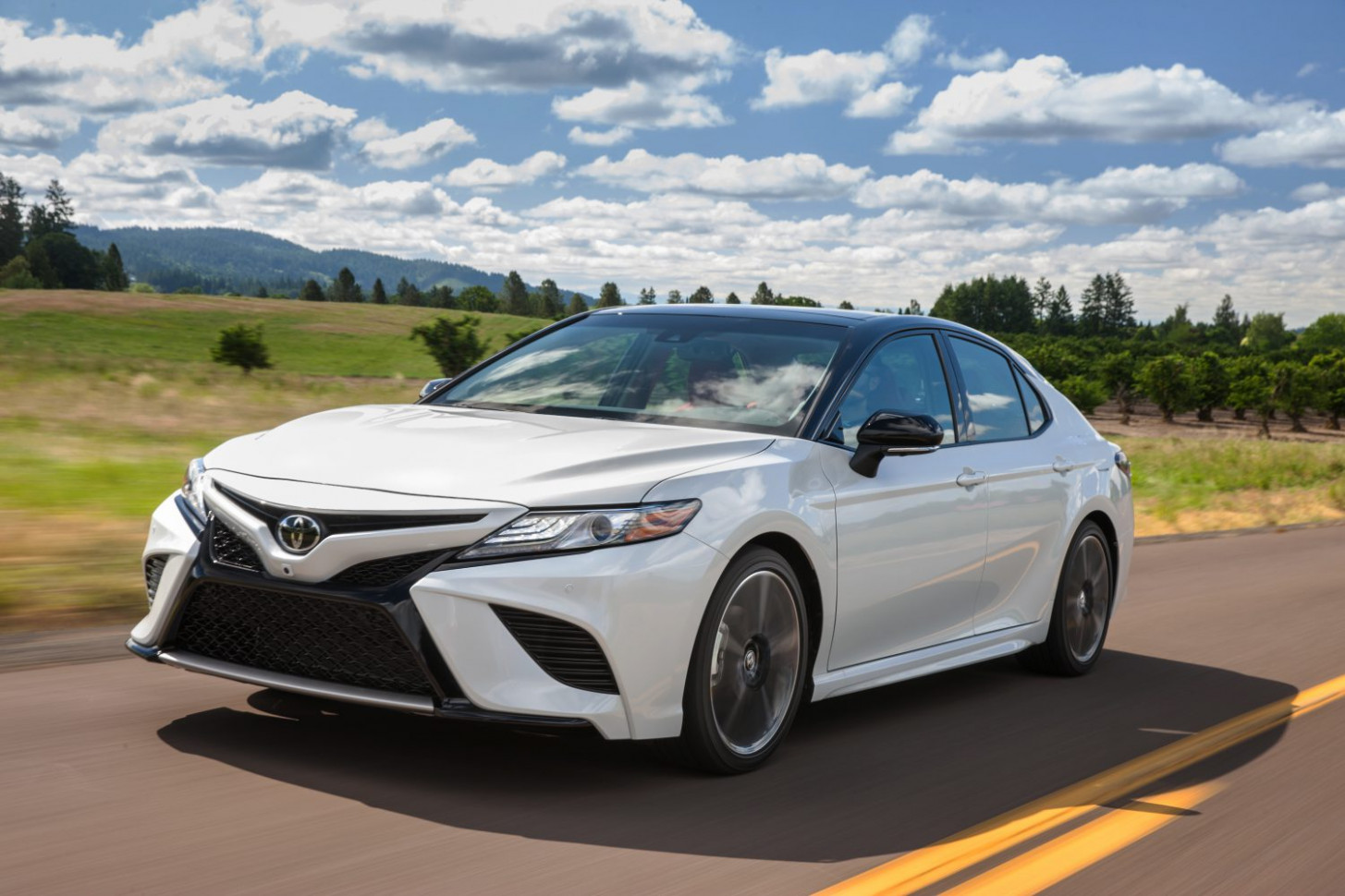 6 Toyota Camry Review, Ratings, Specs, Prices, and Photos - The ..