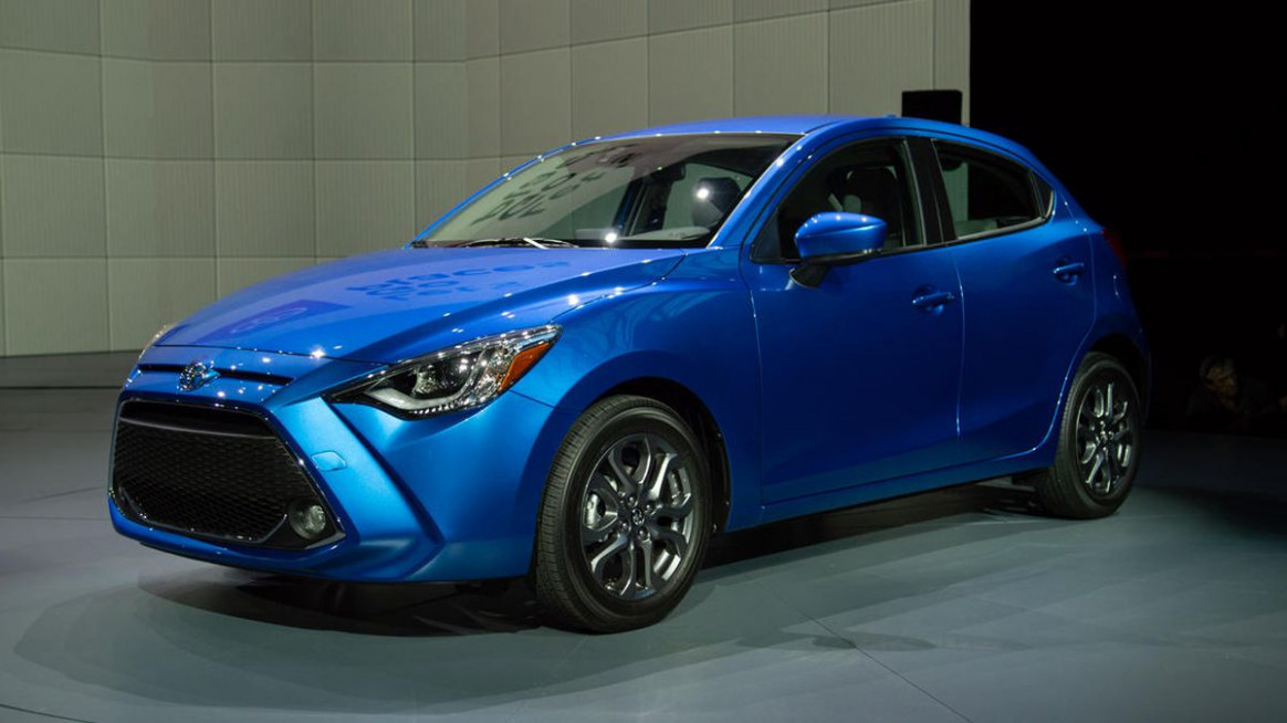 6 Toyota Yaris Hatchback completes the Mazda merge - Roadshow - 2020 toyota ia