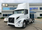 6 VOLVO VNR6T6 DAYCAB FOR SALE #6