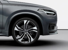 6 Volvo XC6 Gets KERS, Adds a B to Its Name - autoevolution