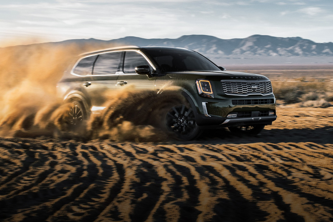 7 A 7 Kia Telluride Brochure Pdf Concept - Car Review 7 ..