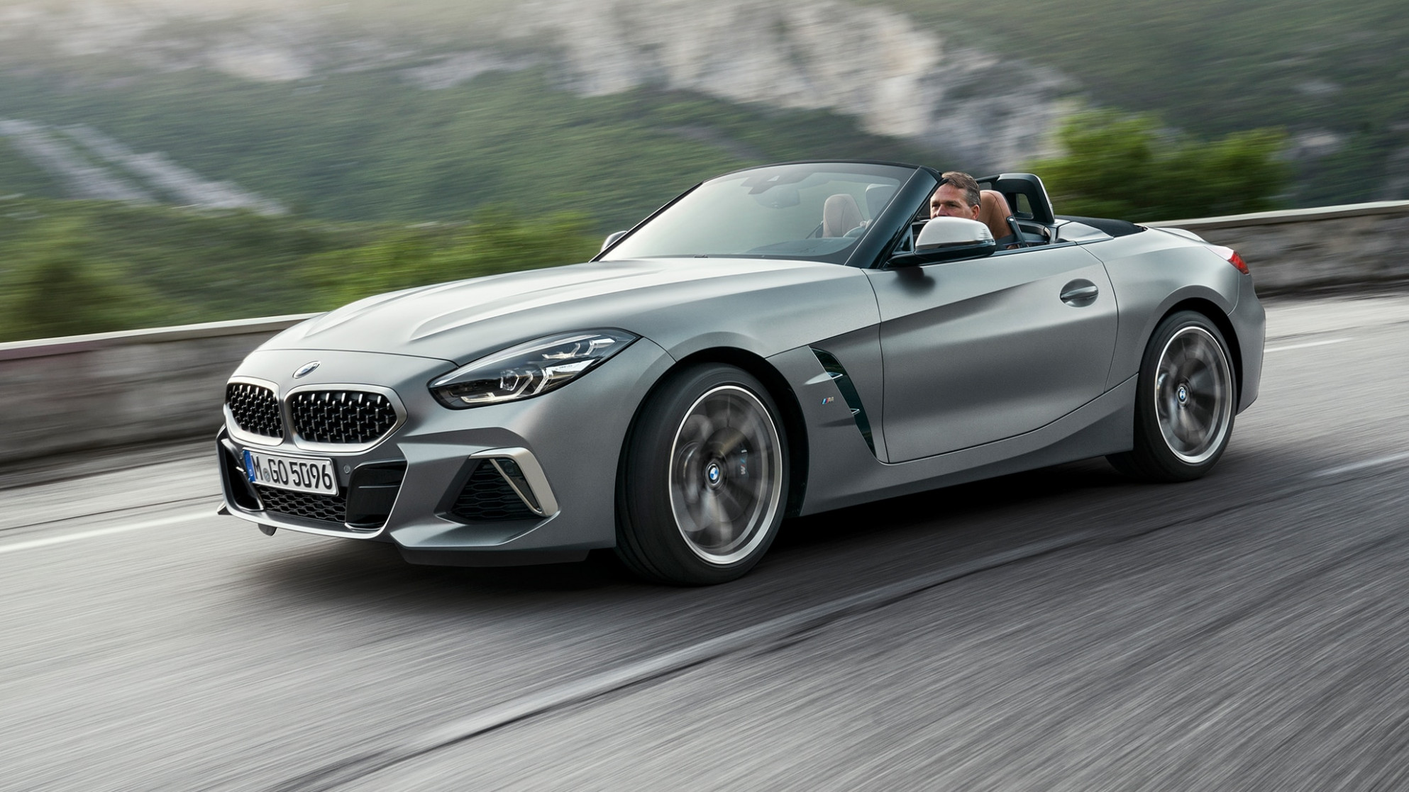 7 BMW Z7 M70i Review: Against All Odds - 2020 bmw z4 review