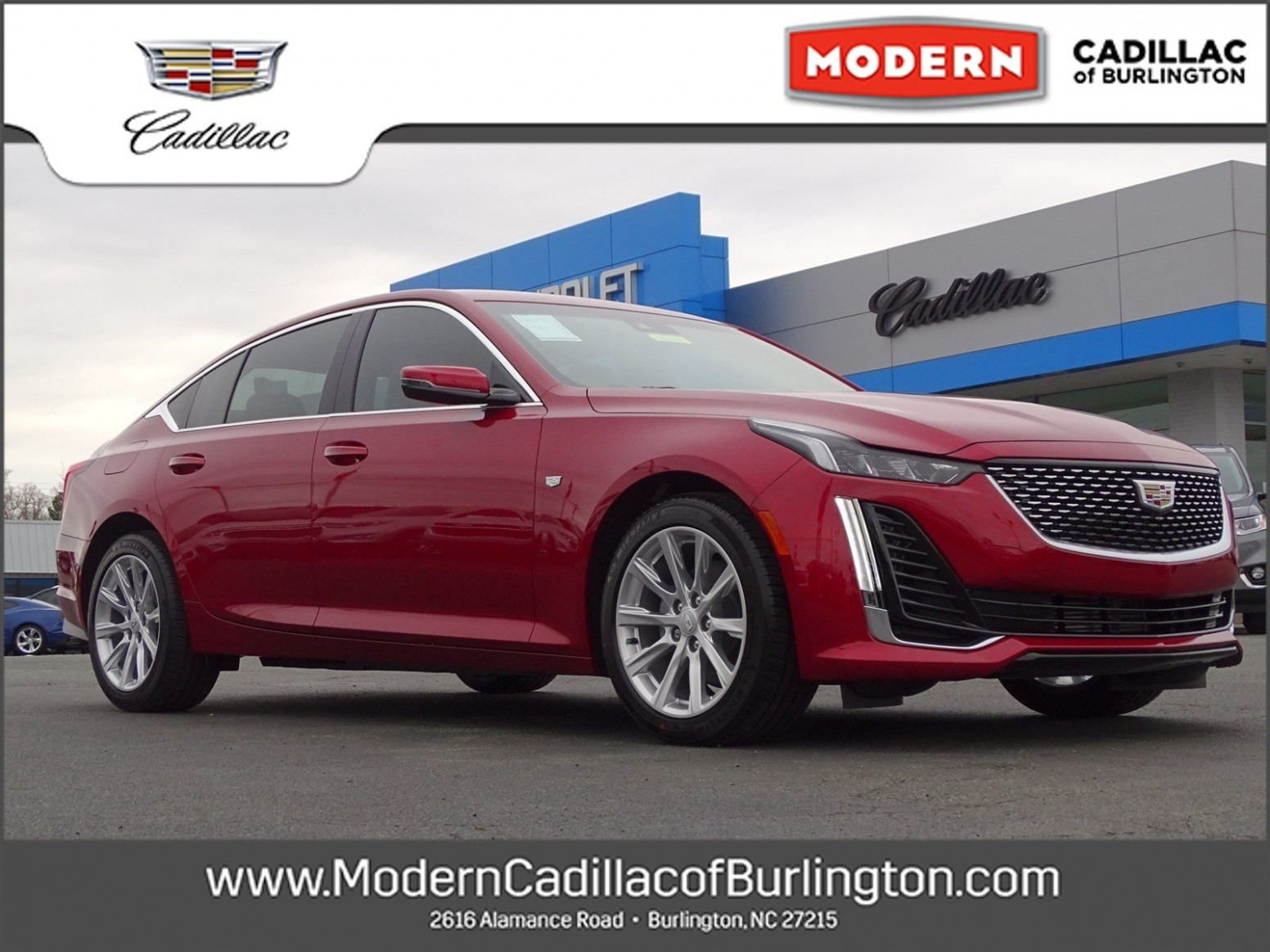7 Cadillac CT7 for Sale - Autotrader - 2020 cadillac for sale