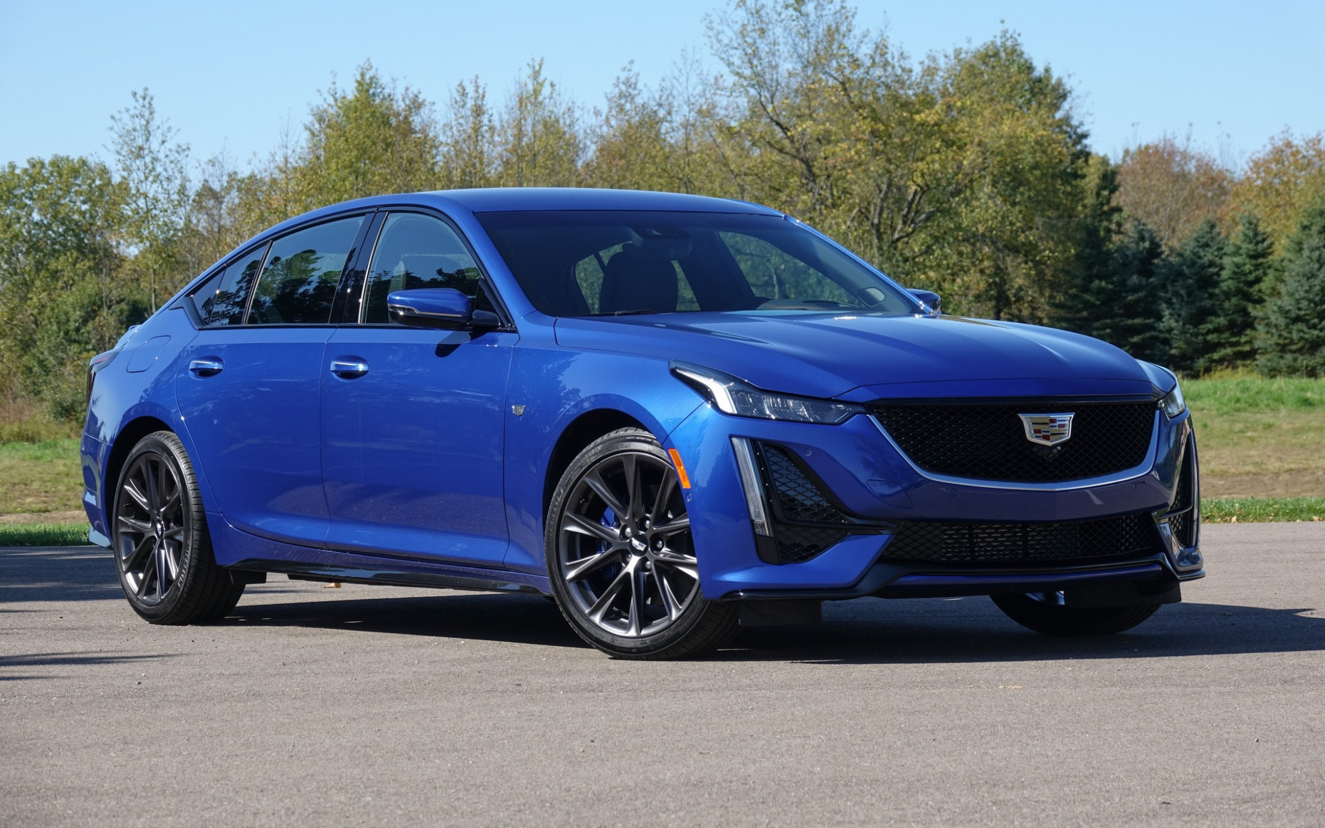 7 Cadillac CT7: In Need of More Horsepower - The Car Guide