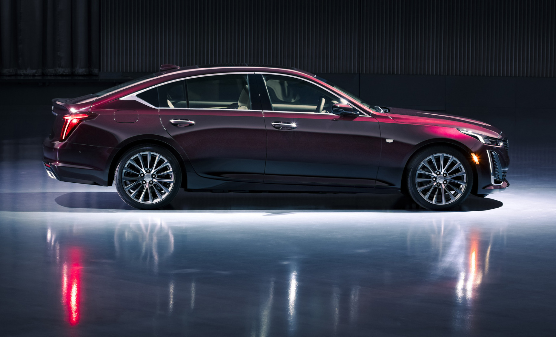 7 Cadillac CT7 Review, Ratings, Specs, Prices, and Photos - The ...