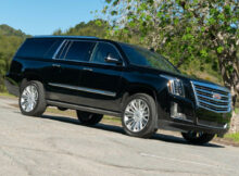 7 Cadillac Escalade ESV reviews, news, pictures, and video ...