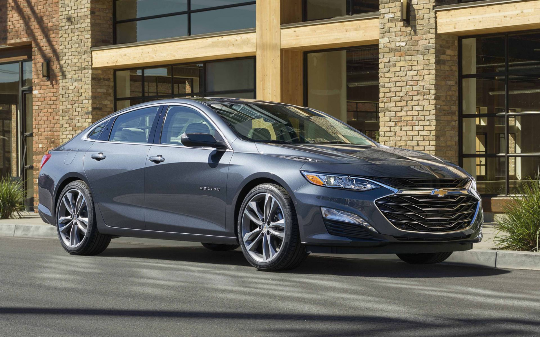 7 Chevrolet Malibu - News, reviews, picture galleries and ..