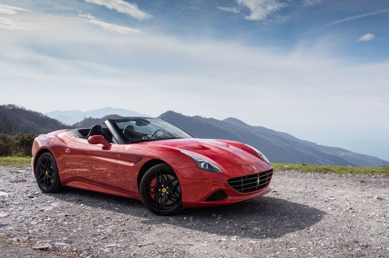 7 Ferrari California T Price Picture in 7 - 2020 ferrari california