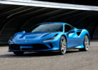 7 Ferrari F7 Tributo Review, Pricing, and Specs
