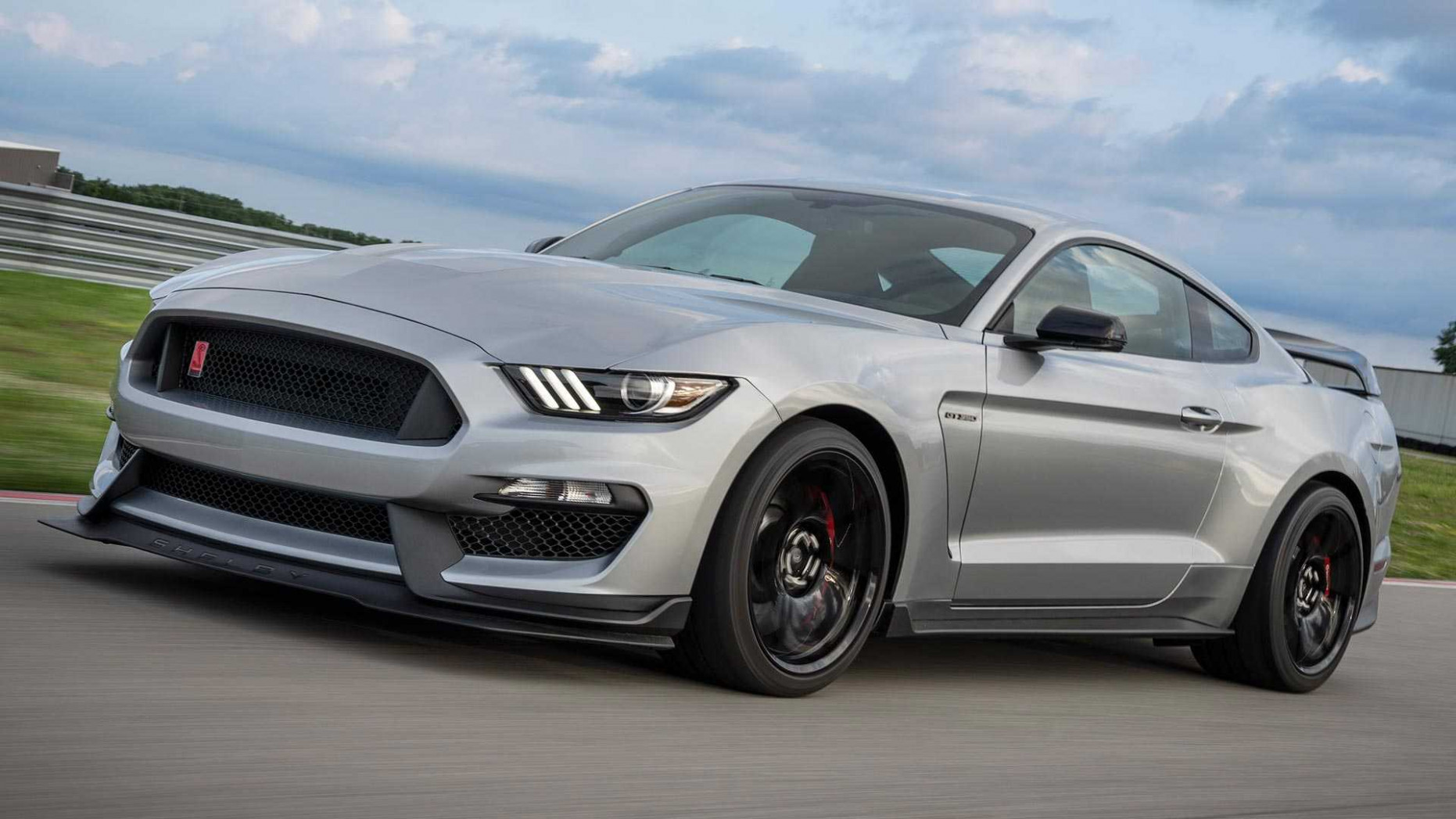 7 Ford Mustang Shelby GT7R Debuts With GT7 Parts, New Colors - 2020 ford gt350