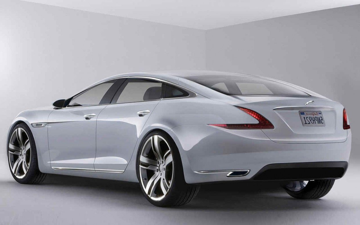 7 Jaguar Xj Exterior Pricing | New jaguar, Jaguar car - 2020 white jaguar xj