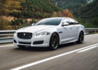 7 Jaguar XJ Unveiled