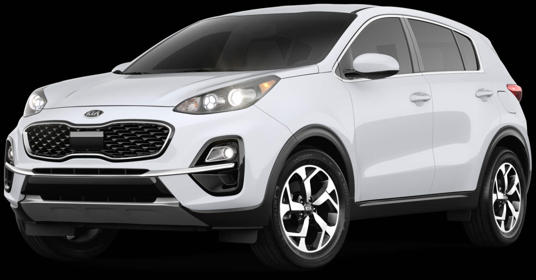7 Kia Sportage Incentives, Specials & Offers in Erie PA
