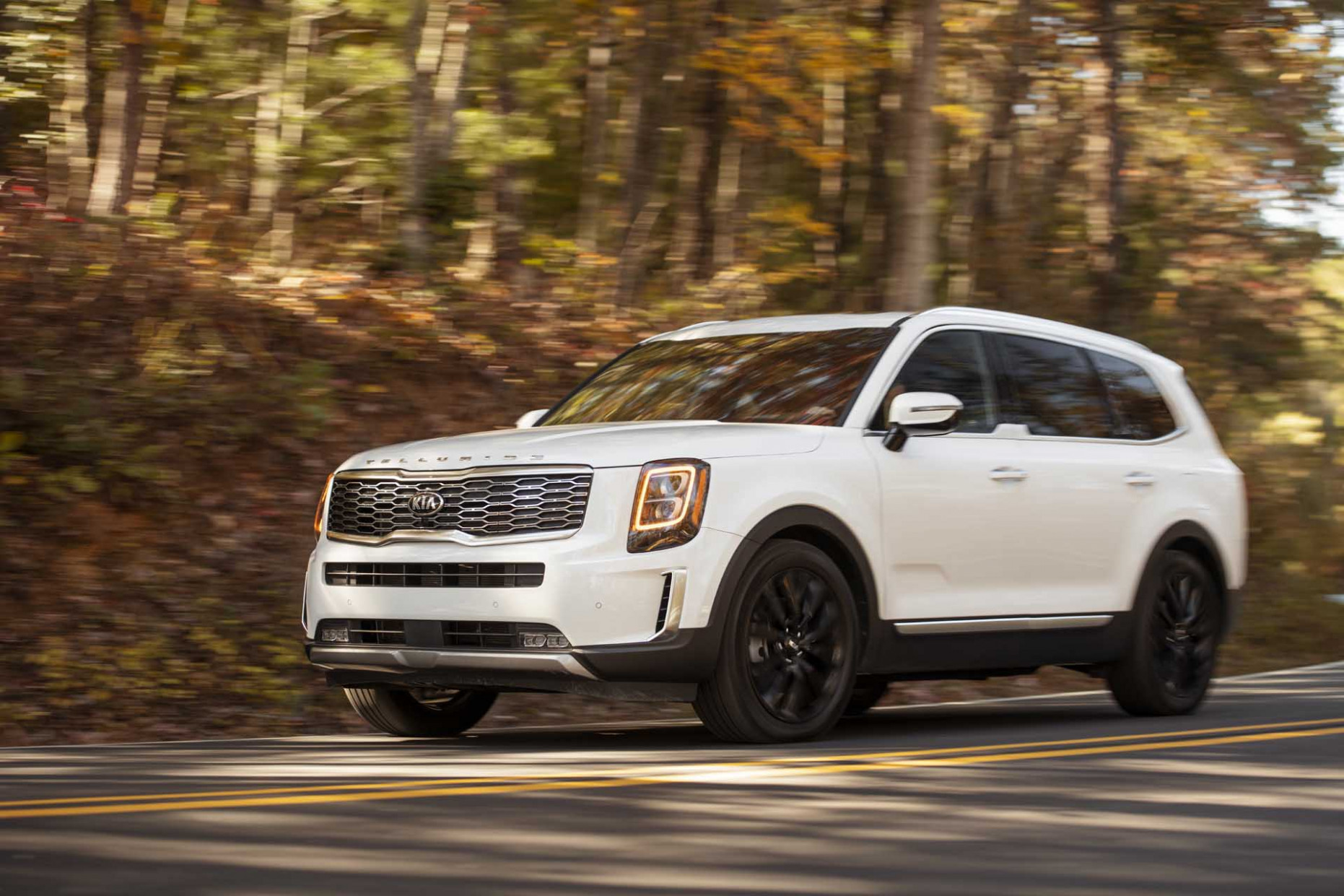 7 Kia Telluride Review, Ratings, Specs, Prices, and Photos ...
