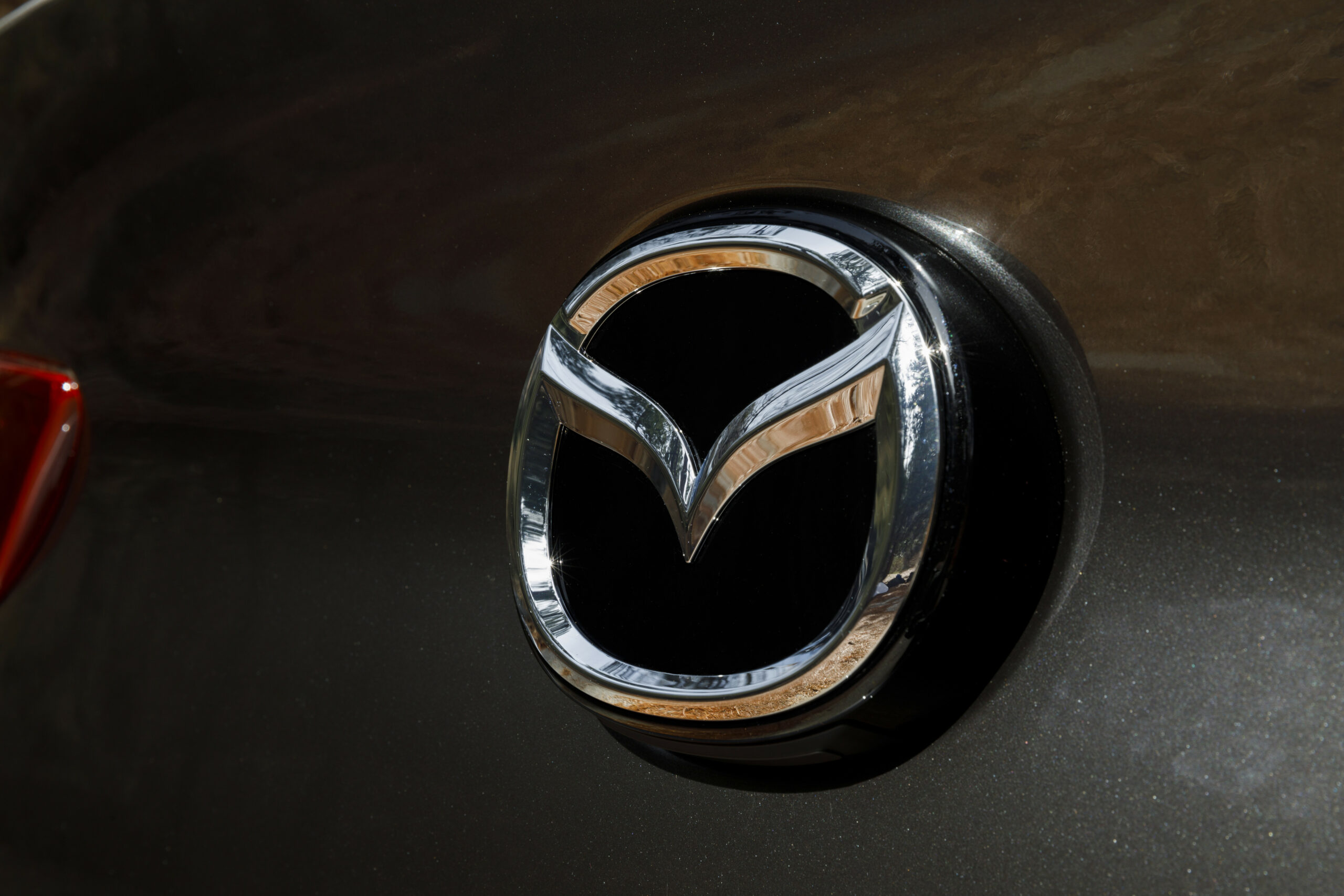 7 Mazda7 Sedan [North America] (BP) '7
