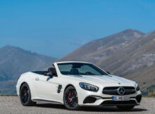 7 Mercedes-Benz SL reviews, news, pictures, and video - Roadshow