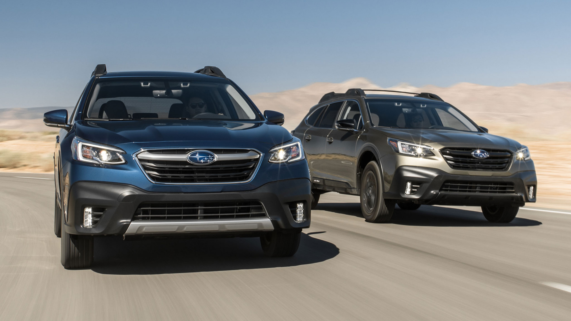 7 Subaru Outback Trim Guide: The Features You Get Across the Lineup - subaru lineup 2020