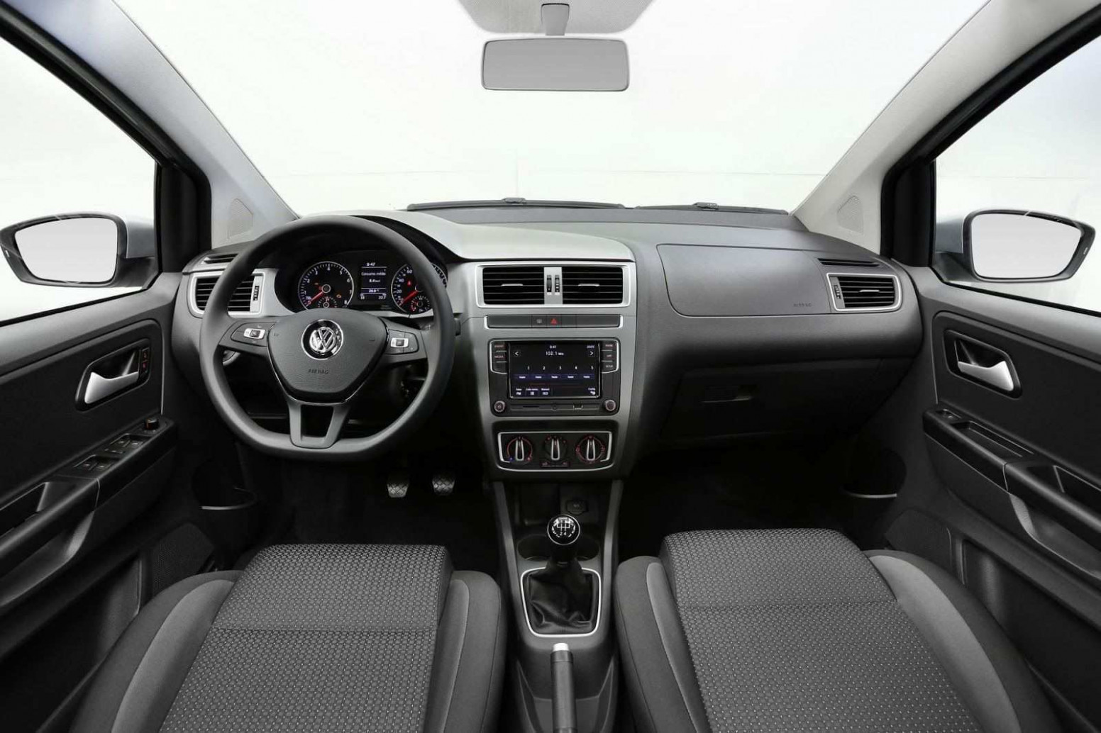 7 The Volkswagen Fox Xtreme 7 Wallpaper - Car Review 7 ..