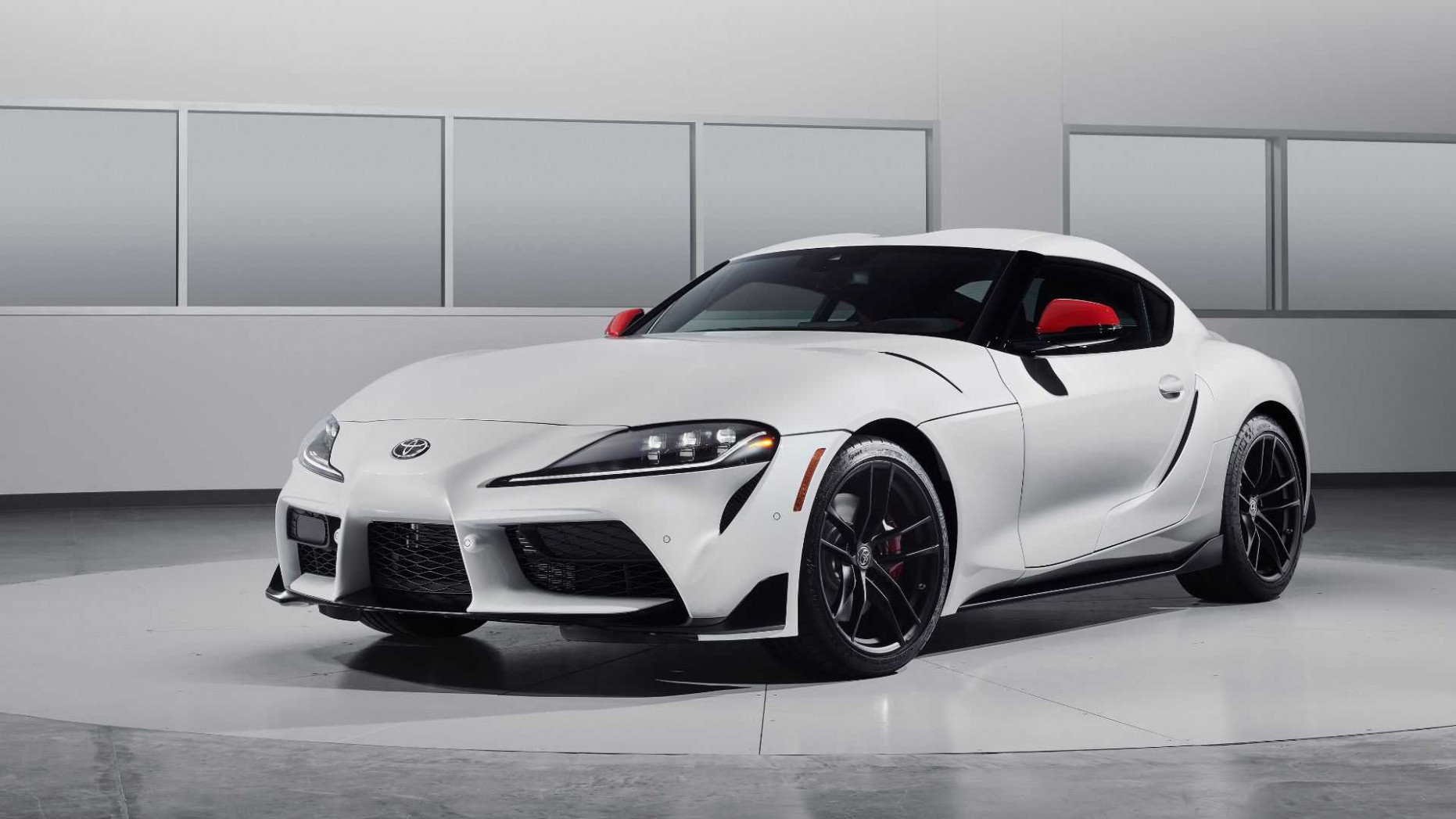 7 Toyota Supra Gets Hidden Discount Up To $7,7 - 2020 toyota supra for sale