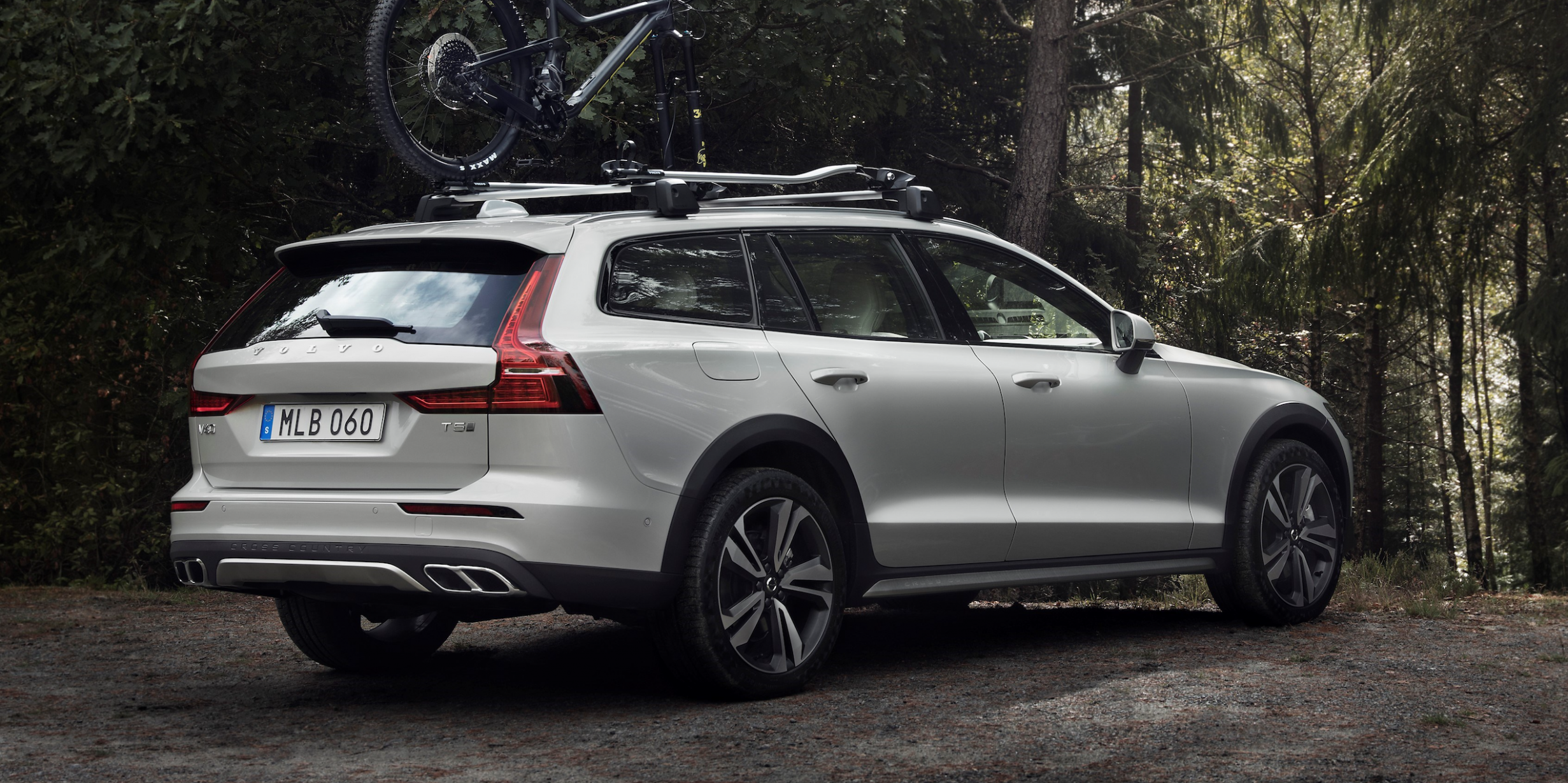 7 Volvo V7 Cross Country Specs, Pictures, HP, and Pricing - 2020 volvo v60 ground clearance