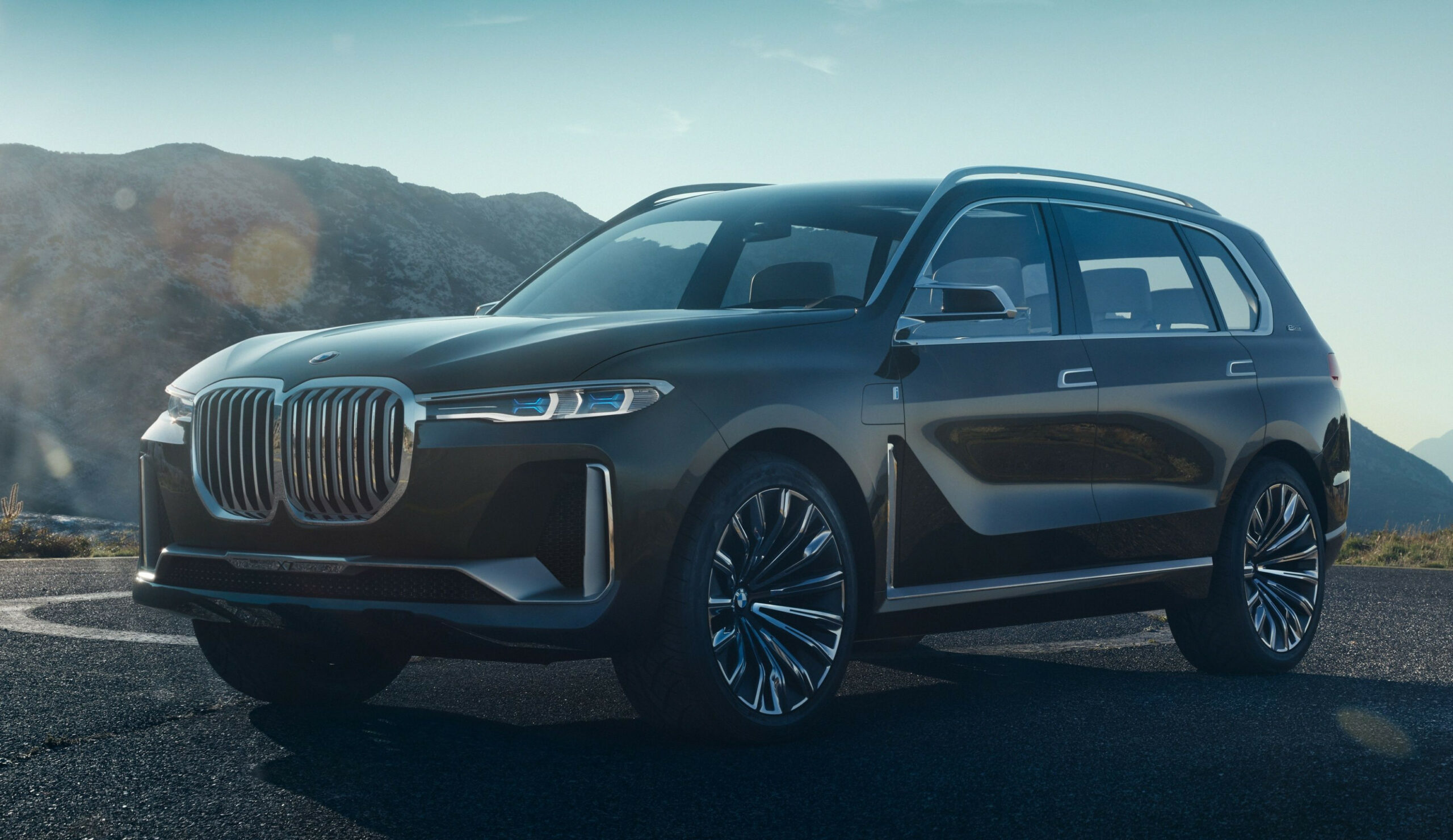 8+ 8 BMW x8 harga Release Date, Price and Review - 2020 bmw x1 harga