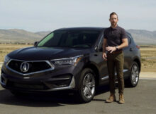 8 Acura Rdx - All You Need To Know