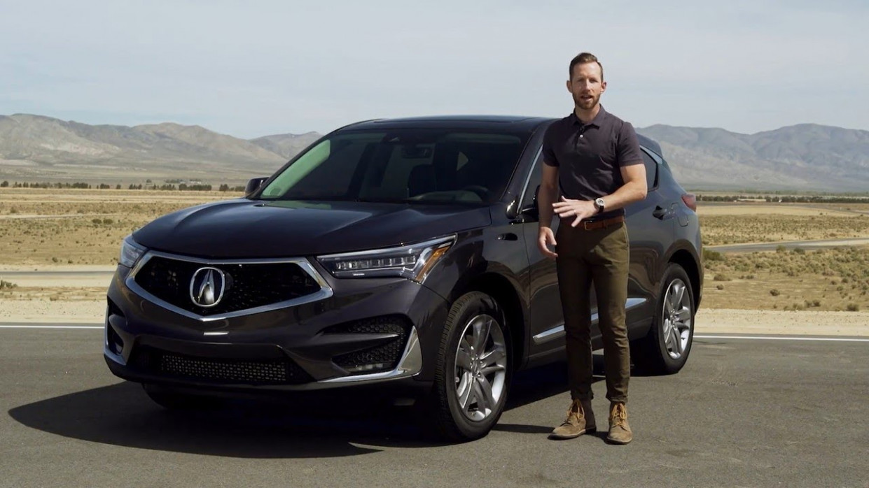 8 Acura Rdx - All You Need To Know - 2020 acura rdx advance youtube