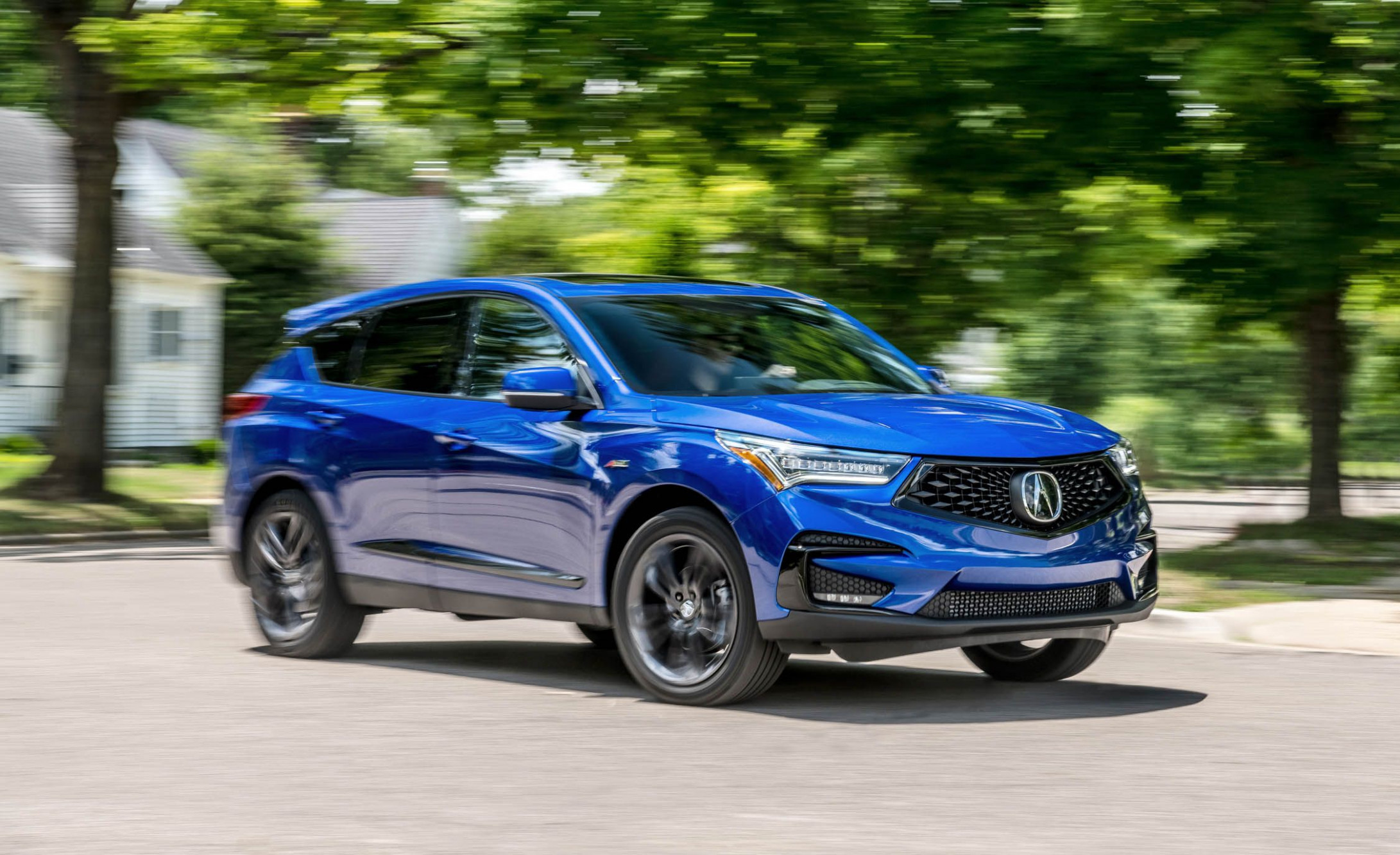 8 Acura RDX Review, Pricing, and Specs - acura rdx 2020 lane keep assist