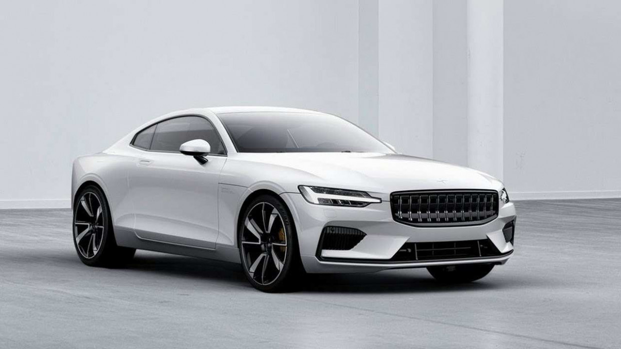 8 All New Volvo Electric Cars By 8 Overview - Car Review 8 ..