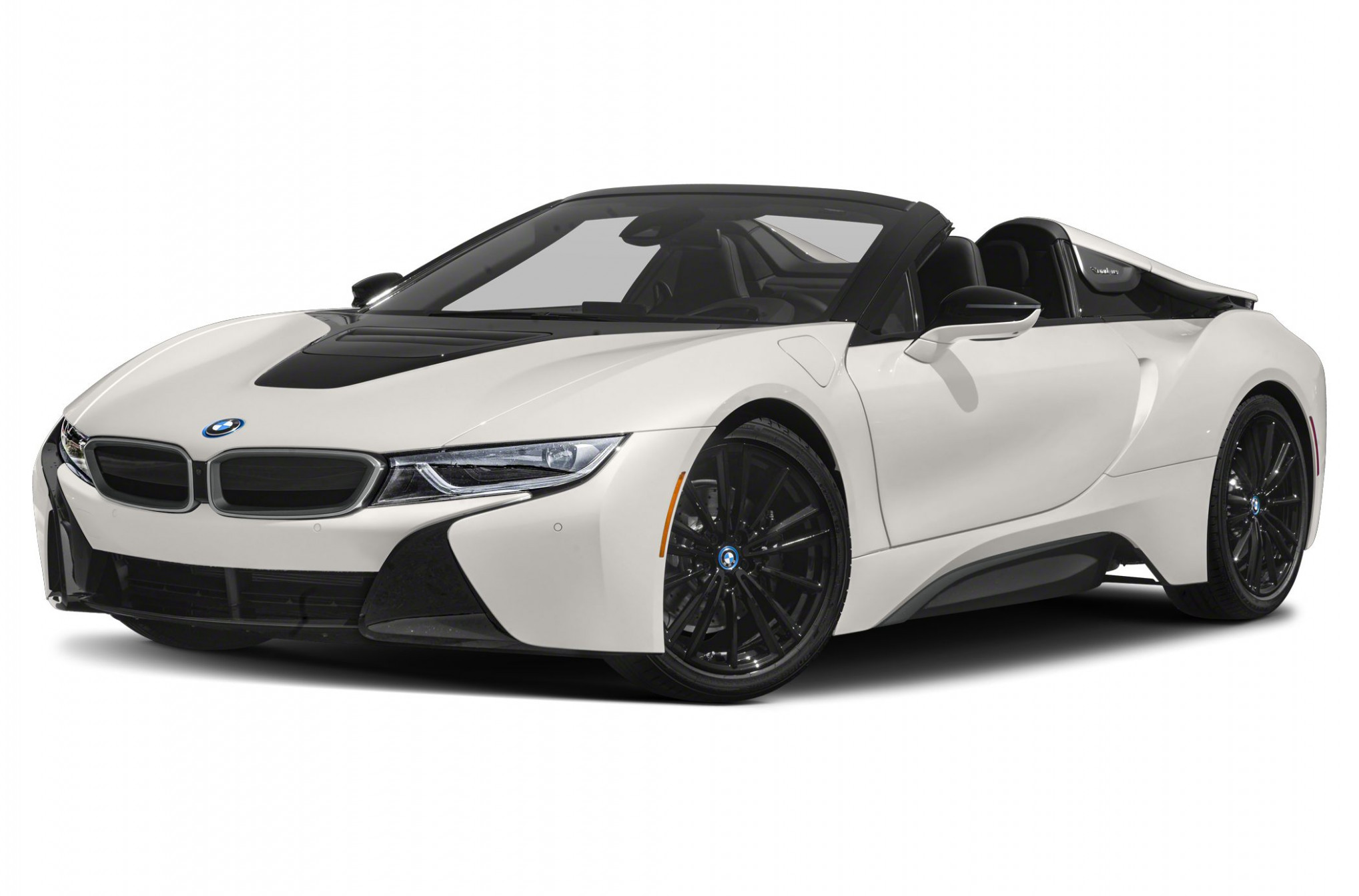 8 BMW i8 Base 8dr All-wheel Drive Roadster Pictures - 2020 bmw i8 convertible