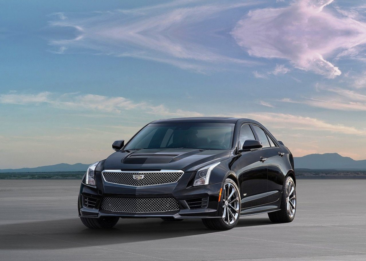 8 Cadillac ATS-V; New Look, Pricing, Release Date - 8 Best SUvs