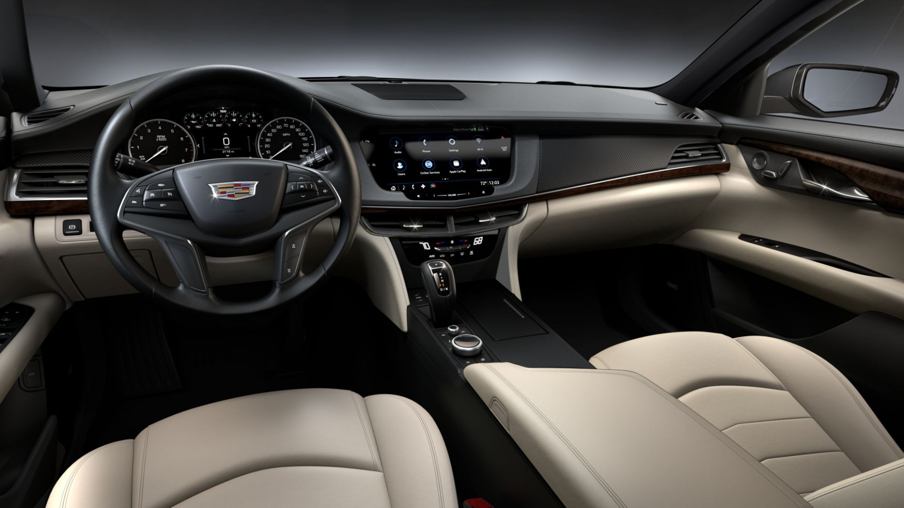 8 Cadillac CT8 Interior Colors | GM Authority - 2020 cadillac ct6 interior