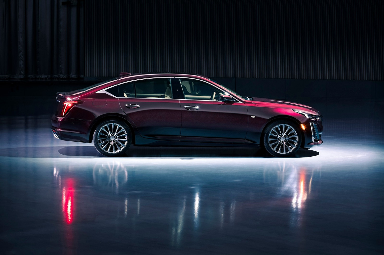 8 Cadillac CT8 Prices, Reviews, and Pictures | Edmunds - cadillac ats 2020 release date
