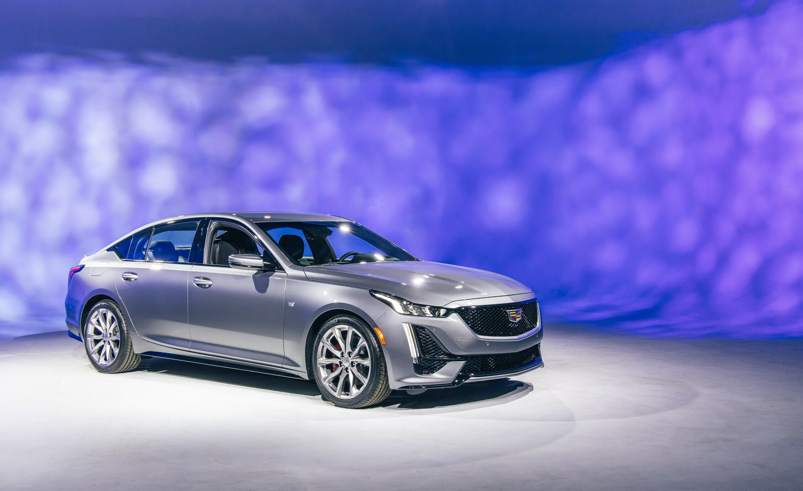8 Cadillac CT8 Sports Sedan – Release Date, Info, Specs - 2020 cadillac images