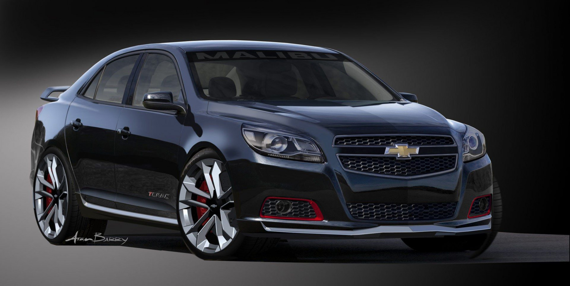 8 Chevrolet Malibu Redesign, Interior and Price Rumors ..
