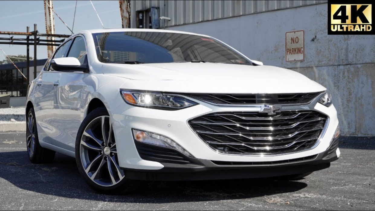 8 Chevrolet Malibu Review | Better than Accord & Camry? - 2020 chevrolet malibu ss