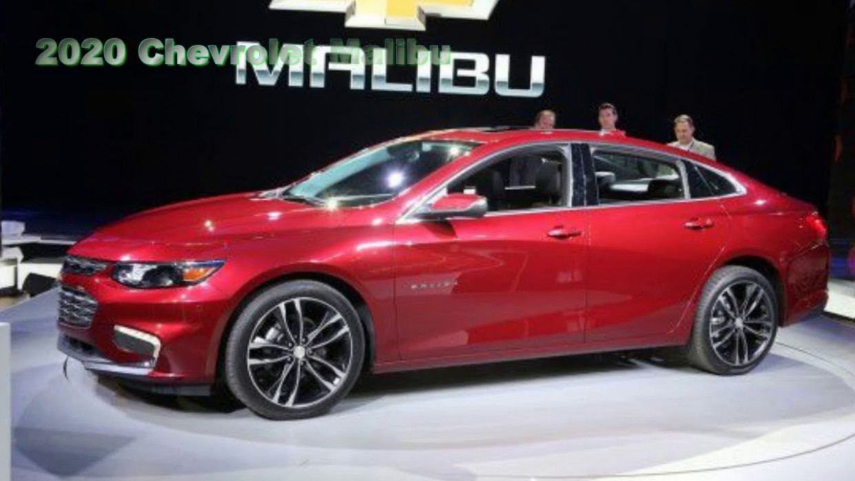 8 Chevrolet Malibu - YouTube - 2020 chevrolet malibu ss