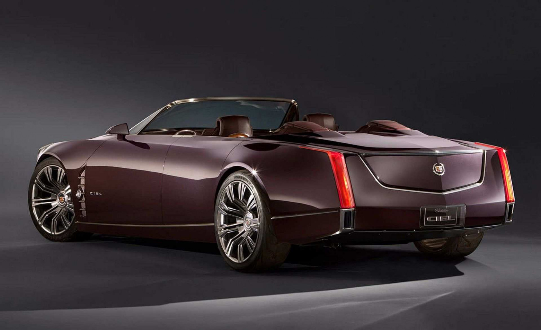 8 Concept of 8 Cadillac Convertible Ratings by 8 Cadillac ...