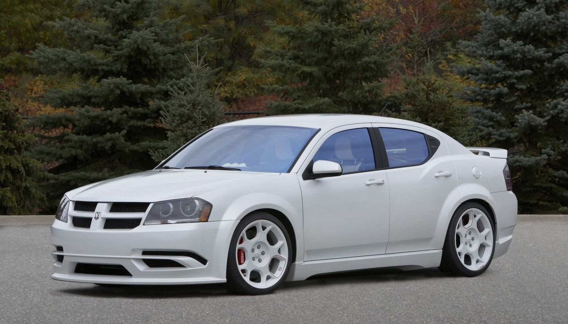 8 Concept of 8 Dodge Avenger Srt Spesification for 8 Dodge ...
