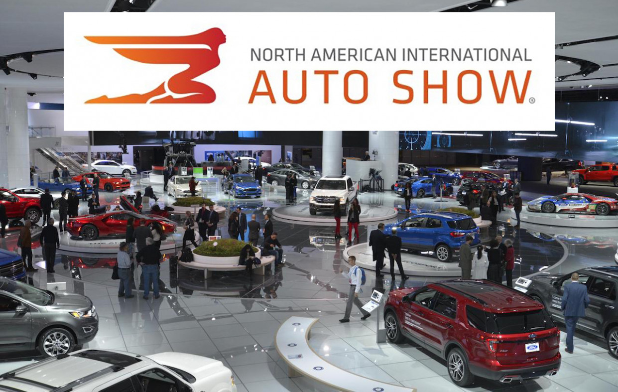 8 Detroit auto show for June cancelled, back in 8 ..