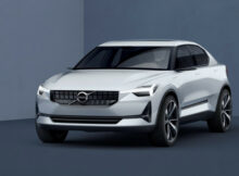 8 Gallery of Volvo All Electric Cars By 8 Exterior by Volvo ...