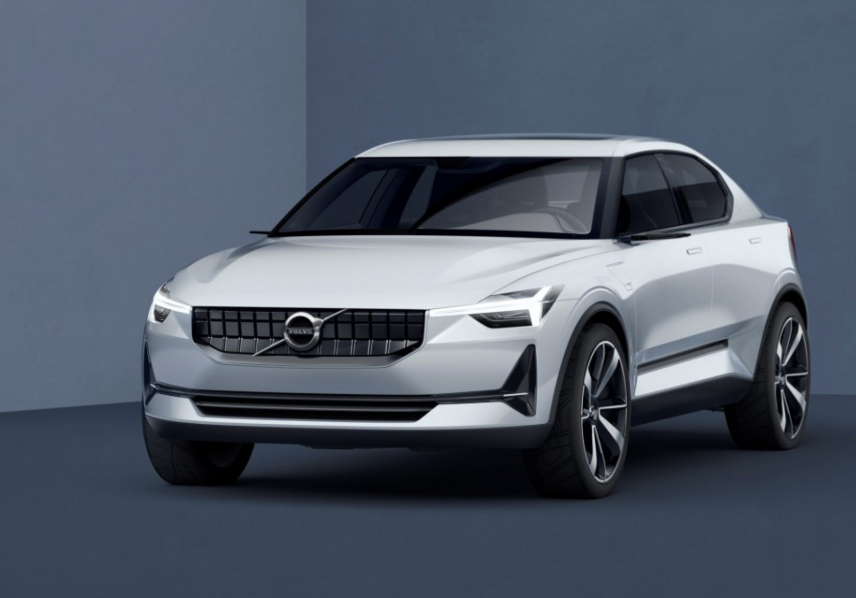 8 Gallery of Volvo All Electric Cars By 8 Exterior by Volvo ..