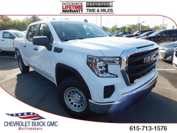 8 GMC Sierra 8 - gmc rebates 2020 sierra
